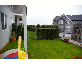"""Photo 10: 9 5965 JINKERSON Road in Sardis: Promontory Townhouse for sale in """"EAGLE VIEW RIDGE"""" : MLS®# H2802676"""