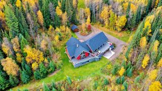 """Photo 39: 16205 GISCOME Road in Prince George: Tabor Lake House for sale in """"TABOR LAKE"""" (PG Rural East (Zone 80))  : MLS®# R2514064"""
