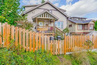 Photo 3: 373 HOSPITAL Street in New Westminster: Sapperton House for sale : MLS®# R2619276