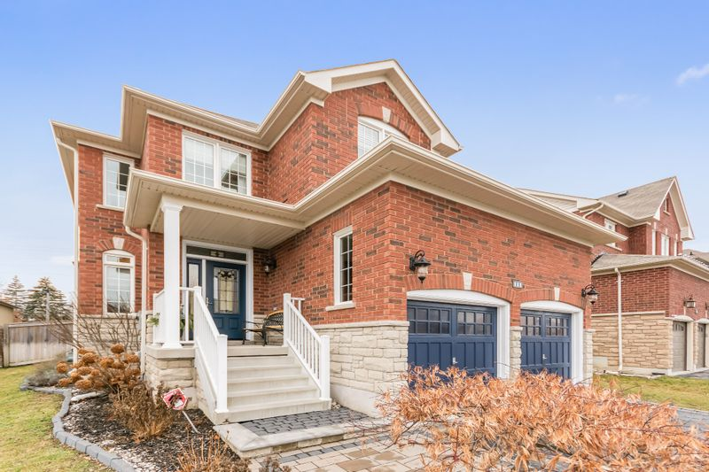 FEATURED LISTING: 111 Courvier Crescent Bowmanville