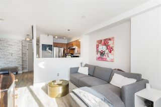 """Photo 6: 1710 63 KEEFER Place in Vancouver: Downtown VW Condo for sale in """"EUROPA"""" (Vancouver West)  : MLS®# R2551162"""