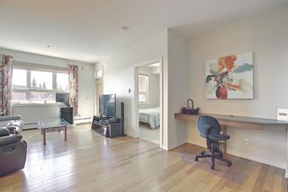 Photo 14: 213 26 VAL GARDENA View SW in Calgary: Springbank Hill Apartment for sale : MLS®# A1095989