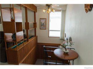 Photo 13: 489 Daer Boulevard in Winnipeg: Westwood / Crestview Residential for sale (West Winnipeg)  : MLS®# 1609886