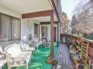 Photo 13: 112 8740 NO 1 Road in Richmond: Boyd Park Condo for sale : MLS®# V1106674