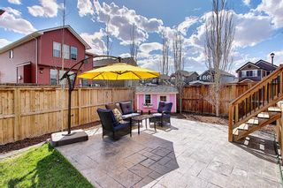 Photo 44: 128 KINNIBURGH Close: Chestermere Detached for sale : MLS®# A1107664