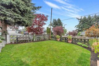 Photo 8: 8025 BORDEN Street in Vancouver: Fraserview VE House for sale (Vancouver East)  : MLS®# R2573008