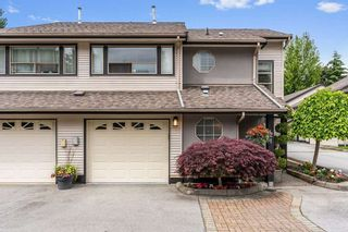"Photo 19: 21 20841 DEWDNEY TRUNK Road in Maple Ridge: Northwest Maple Ridge Townhouse for sale in ""Kitchler Station"" : MLS®# R2462888"