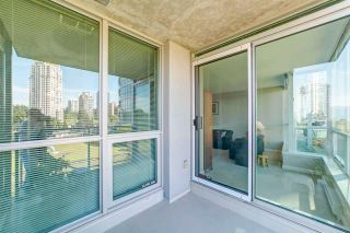 """Photo 19: 616 6028 WILLINGDON Avenue in Burnaby: Metrotown Condo for sale in """"Residences at the Crystal"""" (Burnaby South)  : MLS®# R2614974"""