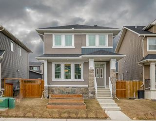 Main Photo: 182 Willow Green: Cochrane Detached for sale : MLS®# A1087136