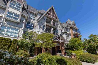 "Photo 33: 307 17769 57 Avenue in Surrey: Cloverdale BC Condo for sale in ""Cloverdowns Estate"" (Cloverdale)  : MLS®# R2584100"