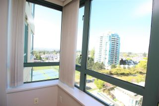 """Photo 6: 1005 6659 SOUTHOAKS Crescent in Burnaby: Highgate Condo for sale in """"Gemini II"""" (Burnaby South)  : MLS®# R2591130"""