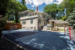 Photo 38: 120 Waterloo Street in Winnipeg: River Heights North Residential for sale (1C)  : MLS®# 202113087
