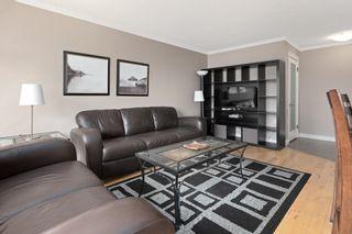 Photo 6: 303 9925 83 Avenue in Edmonton: Zone 15 Condo for sale : MLS®# E4258149