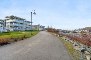 """Photo 32: 81 5550 ADMIRAL Way in Delta: Neilsen Grove Townhouse for sale in """"Fairwinds"""" (Ladner)  : MLS®# R2581655"""