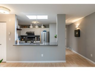"""Photo 6: 407 20277 53 Avenue in Langley: Langley City Condo for sale in """"THE METRO II"""" : MLS®# R2466451"""