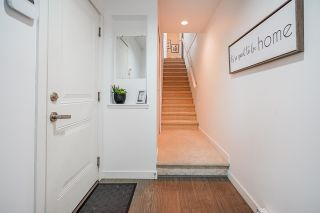 """Photo 3: 18 3461 PRINCETON Avenue in Coquitlam: Burke Mountain Townhouse for sale in """"Bridlewood"""" : MLS®# R2617507"""