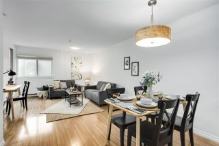 "Photo 17: 109 2238 ETON Street in Vancouver: Hastings Condo for sale in ""Eton Heights"" (Vancouver East)  : MLS®# R2539306"