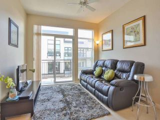 Photo 8: 409 9399 TOMICKI Avenue in Richmond: West Cambie Condo for sale : MLS®# V1053278