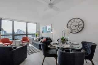 Photo 1: 1922 938 SMITHE STREET in Vancouver: Downtown VW Condo for sale (Vancouver West)  : MLS®# R2194888