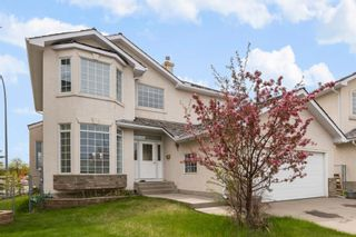 Photo 3: 27 Hampstead Grove NW in Calgary: Hamptons Detached for sale : MLS®# A1113129