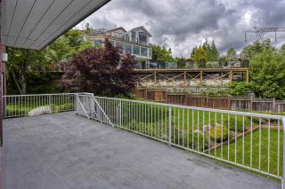 "Photo 39: 1528 GREENSTONE Court in Coquitlam: Westwood Plateau House for sale in ""WESTWOOD PLATEAU"" : MLS®# R2464815"