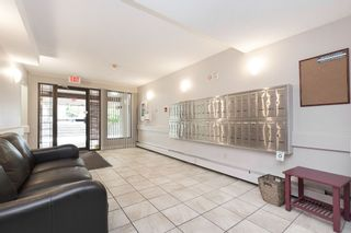 """Photo 15: 214 436 SEVENTH Street in New Westminster: Uptown NW Condo for sale in """"Regency Court"""" : MLS®# R2289839"""