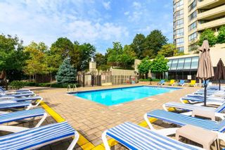 Photo 20: 802A 5444 Yonge Street in Toronto: Willowdale West Condo for sale (Toronto C07)  : MLS®# C4832619