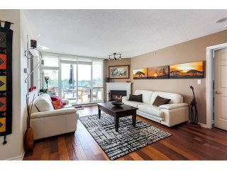 Photo 5: 601 10 LAGUNA Court in New Westminster: Home for sale : MLS®# V1120737