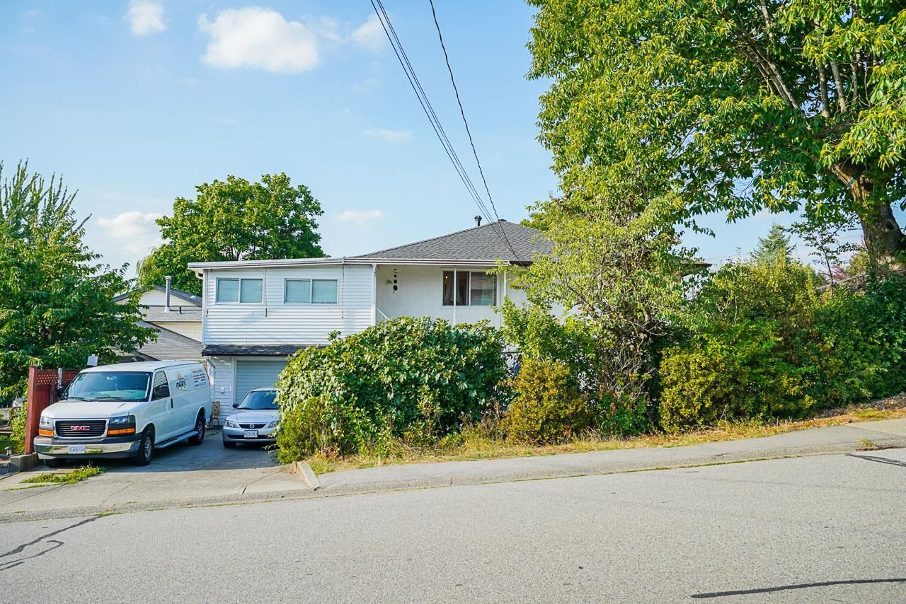 Main Photo: 2051 SHAUGHNESSY Street in Port Coquitlam: Mary Hill House for sale : MLS®# R2612601