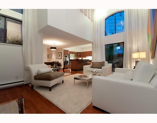 """Photo 2: Photos: 10 1019 GILFORD Street in Vancouver: West End VW Condo for sale in """"1019 GILFORD - GILFORD MEWS"""" (Vancouver West)  : MLS®# V774667"""