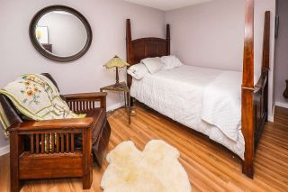 """Photo 18: 101 601 NORTH Road in Coquitlam: Coquitlam West Condo for sale in """"WOLVERTON"""" : MLS®# R2498798"""