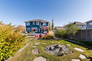 Photo 45: 5016 213 Street in Edmonton: Zone 58 House for sale : MLS®# E4217074