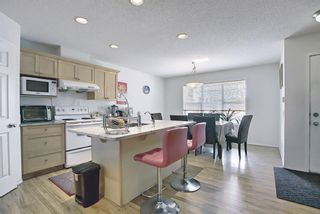 Photo 9: 110 Panamount Square NW in Calgary: Panorama Hills Semi Detached for sale : MLS®# A1094824