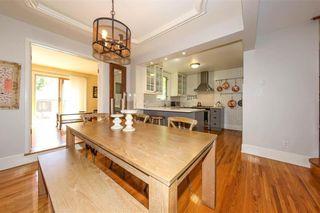 Photo 9: 652 Kingsway Avenue in Winnipeg: Residential for sale (1C)  : MLS®# 202013595