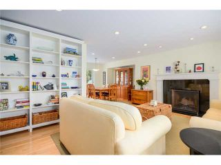 Photo 6: 2688 MASEFIELD Road in North Vancouver: Lynn Valley House for sale : MLS®# V1054178