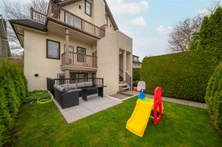 Photo 23: 1881 W 10TH Avenue in Vancouver: Kitsilano Townhouse for sale (Vancouver West)  : MLS®# R2555896