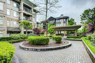 "Photo 11: 427 12248 224 Street in Maple Ridge: East Central Condo for sale in ""URBANO"" : MLS®# R2262541"