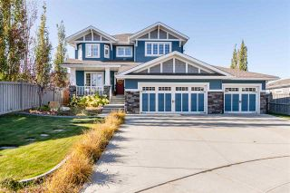 Photo 1: 5016 213 Street in Edmonton: Zone 58 House for sale : MLS®# E4217074