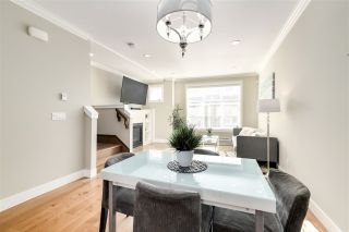 """Photo 6: 28 17171 2B Avenue in Surrey: Pacific Douglas Townhouse for sale in """"AUGUSTA"""" (South Surrey White Rock)  : MLS®# R2514448"""