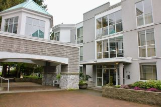"""Main Photo: 103 8450 JELLICOE Street in Vancouver: South Marine Condo for sale in """"The Boardwalk"""" (Vancouver East)  : MLS®# R2559998"""