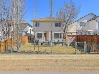 Photo 40: 180 Harvest Park Way NE in Calgary: Harvest Hills Detached for sale : MLS®# A1095156