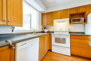 Photo 11: 4 12020 216 Street in Maple Ridge: West Central Townhouse for sale : MLS®# R2551564