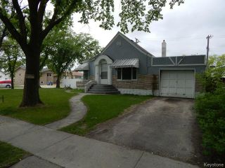 Photo 14: 1049 Manahan Avenue in WINNIPEG: Manitoba Other Residential for sale : MLS®# 1514525