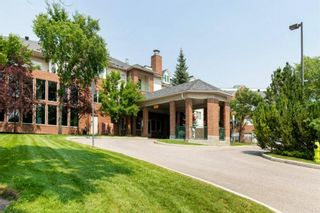 Main Photo: 213 1920 14 Avenue NE in Calgary: Mayland Heights Apartment for sale : MLS®# A1130120