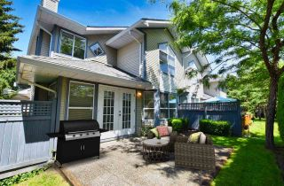 """Photo 6: 116 10538 153 Street in Surrey: Guildford Townhouse for sale in """"Regent's Gate"""" (North Surrey)  : MLS®# R2476436"""
