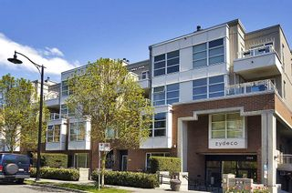 Photo 1: 207 2768 CRANBERRY DRIVE in Vancouver: Kitsilano Condo for sale (Vancouver West)  : MLS®# R2435190