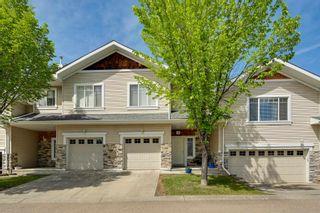 Main Photo: 11 2508 HANNA Crescent in Edmonton: Zone 14 Townhouse for sale : MLS®# E4261326