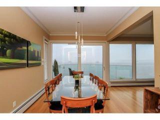 Photo 8: 3661 CAMERON AV in Vancouver: Kitsilano House for sale (Vancouver West)  : MLS®# V1113251