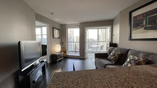 """Photo 6: 1105 1199 SEYMOUR Street in Vancouver: Downtown VW Condo for sale in """"BRAVA"""" (Vancouver West)  : MLS®# R2535900"""