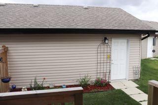 Photo 30: 120 Cy Becker BLVD in Edmonton: House Half Duplex for sale : MLS®# E4182256
